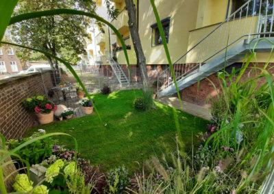 Gartenwohnung-Ansicht-Garten